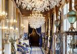 Hôtel 4 étoiles Noyant-de-Touraine - Chateau De Beauvois-1
