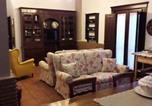 Hôtel Pompei - B&B Pantha Rhei-1