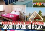 Hôtel Province de Pesaro et Urbino - La Luna nel Parco-1