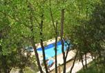 Location vacances Capolat - Villa in Sant Sebastia de Montmajor Sleeps 10 includes Swimming pool-3