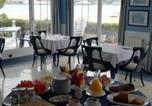 Hôtel Escalante - Hotel Pineda Playa-4