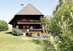 Location vacances Schonach - Ferienwohnungen Duffner-1