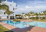 Location vacances Totana - Two-Bedroom Apartment in Alhama de Murcia-1