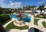 Hôtel Puerto Morelos - Hotel & Beach Club Ojo De Agua