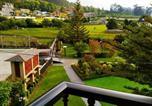 Hôtel Ortigueira - Hotel Aguadoce - Louzao-4