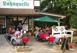 Hôtel Siegen - Hotel - Restaurant - Café Forsthaus Lahnquelle-3