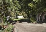 Location vacances Sherman Oaks - B.H. Private Estate Pool Spa Tennis-4