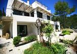 Location vacances Comps - Villa Madeleine-4