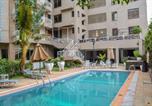 Hôtel Nairobi - Eldon Villas-1