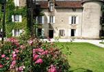 Location vacances Etagnac - Pierre Deluen Domaine de la Grange de Quaire-2