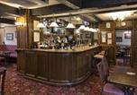 Hôtel Shrewsbury - Royal Oak Guest House-2