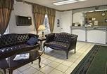 Hôtel Jasper - Country Hearth Inn - Cartersville-3