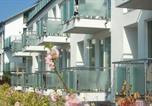Location vacances Kühlungsborn - Villa Patricia-3