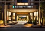 Hôtel Phoenix - Embassy Suites by Hilton Phoenix Downtown North-1