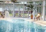 Hôtel Freudenstadt - Hotel Palmenwald Schwarzwaldhof-3