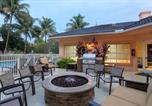Hôtel Palm Beach Gardens - Residence Inn West Palm Beach-3