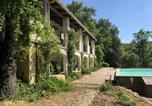 Location vacances Vallon-Pont-d'Arc - La Fontaine-4