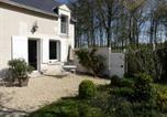 Location vacances Couddes - Le gite de l'Hermine - La Blinerie-1