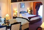 Hôtel Bahreïn - Delmon International Hotel-3