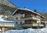 Location vacances Flims - Apartment Valetta Sura-2