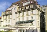 Hôtel Eichenberg - Hotel Weißes Kreuz-1