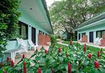 Hôtel Karon - Baantonsai Garden Resort-3