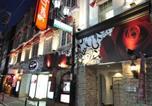 Hôtel Osaka - Hotel Rose Lips Shinsaibashi (Adult Only)-3