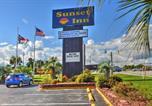 Hôtel Jacksonville - Sunset Inn-4