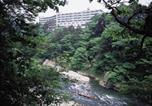 Hôtel Nikkō - Kinugawa Royal Hotel-1