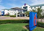 Hôtel Irving - Motel 6 Dallas - Fort Worth Airport North-2