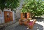 Location vacances Dobrinj - Holiday Home Nadia-1