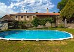 Location vacances Galice - Casa Sorribas-1