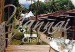 Location vacances Ilhabela - Yannai Chale Praia-2