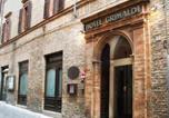 Hôtel Province de Macerata - Hotel Grimaldi