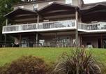 Location vacances Lake George - Boulders Resort - Three Bedroom Townhouse-4