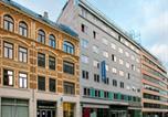 Hôtel Norvège - Comfort Hotel Xpress Youngstorget-3