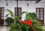 Hôtel Almodóvar del Río - Fuentepiedra Casa Rural Categoría Superior-2