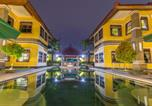 Villages vacances Denpasar - Apel Villa Sanur-4
