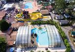 Camping avec Piscine Labenne - Capfun - Camping Pomme de Pin-1