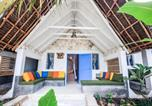 Hôtel Jambiani - Fun Beach Resort-4
