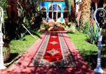 Location vacances Zagora - Riad Jasmine Sud-2