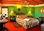 Hôtel Sucre - Hotel Monasterio-2