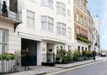 Hôtel London - Hertford Court-2