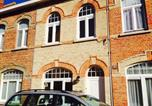 Location vacances Ypres - Holiday Home Ipericus-2