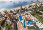 Location vacances Finestrat - Sunset Drive Benidorm by Paradise Gold Rentals-1