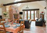 Location vacances Lowestoft - Barnstable Cottage-2