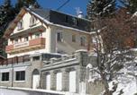 Villages vacances Ax-les-Thermes - Residence Les Cimes-2