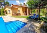 Location vacances Santa Cristina d'Aro - Club Villamar - Bonsai-2