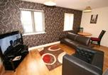 Location vacances Cheltenham - St Pauls Apartments by Roomsbooked-1