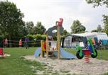 Camping avec Piscine Zuydcoote - Camping Zonneweelde-2